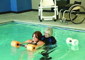 Tri Aquatic Therapy