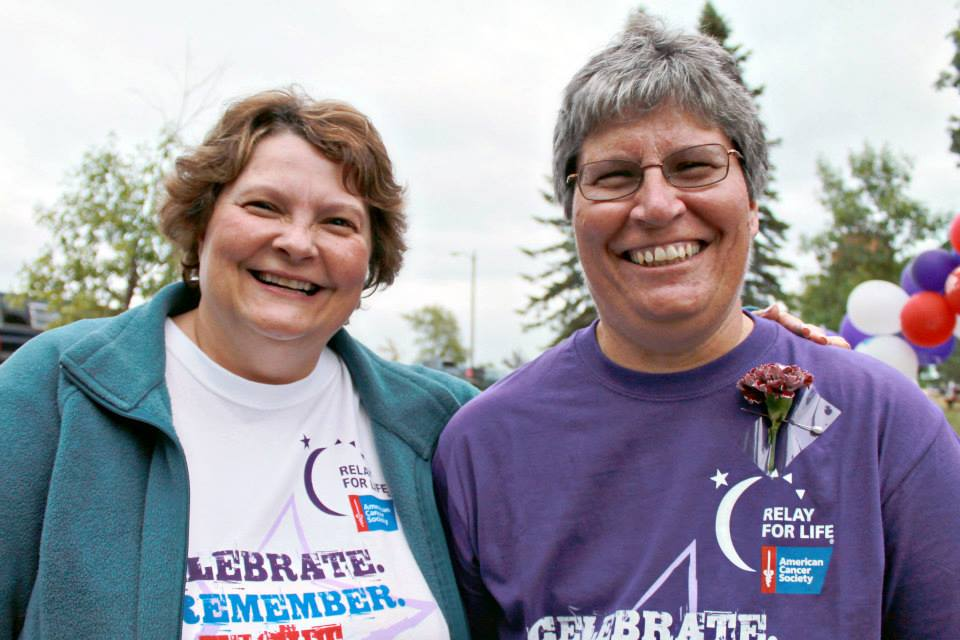 Sharon Heinen Relay for Life