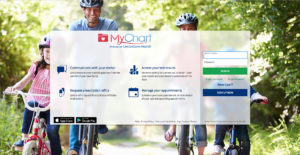 Reasons to use the MyChart app