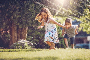 Summer Safety Tips for the Whole Family
