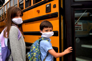 Tri-County Health Care COVID-19 Coronavirus Schools Reopening Germs Hand Hygiene Masks
