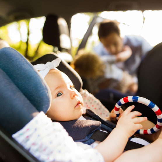 Choosing the right car seat should be a primary concern for every parent.